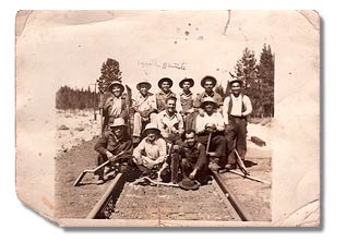 Bautista Railroad, Bracero Stories