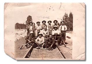 Bautista Railroad, Bracero Stories