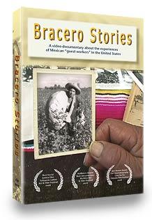Bracero Stories